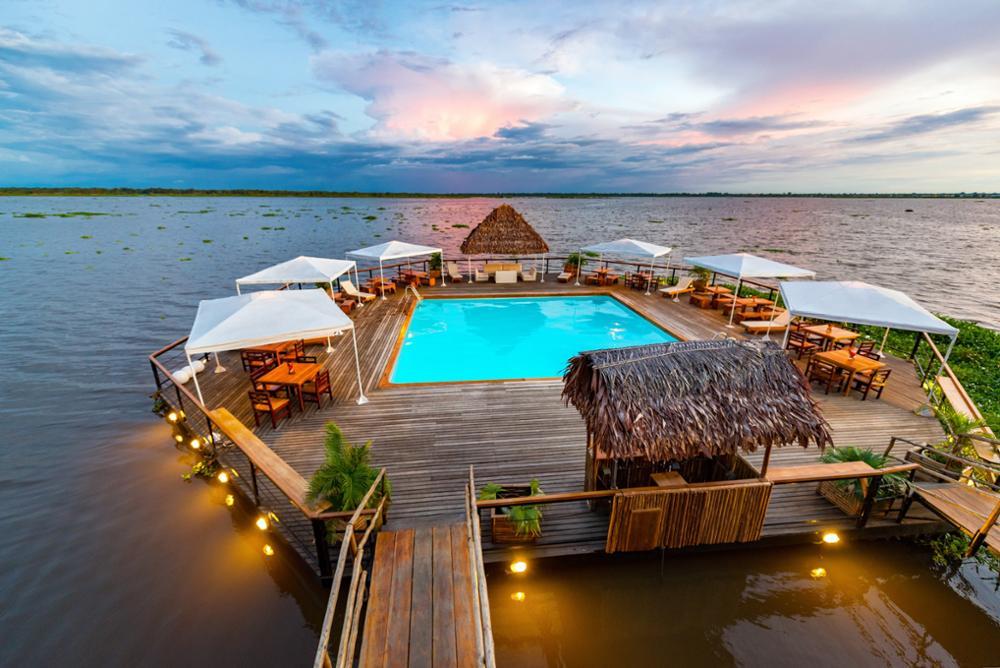 Découvrir Iquitos, porte d'entrée de l'Amazonie péruvienne