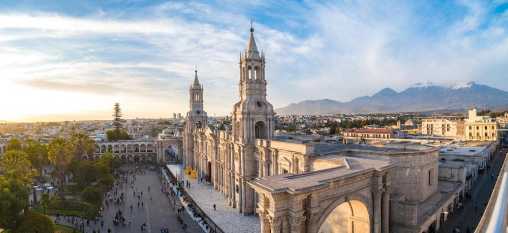 Les 10 sites à ne pas manquer lors de votre voyage au Pérou