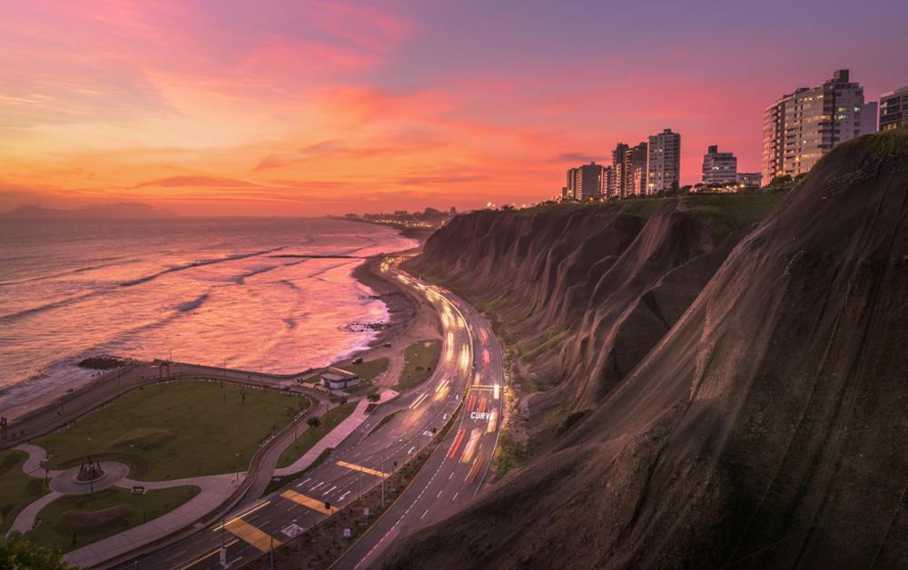 Découvrir ou redécouvrir Lima de façon différente