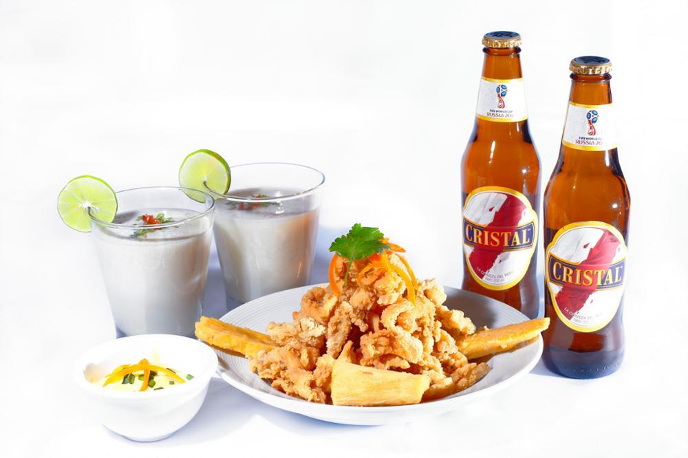 Les bières du Pérou et le sens de la fête
