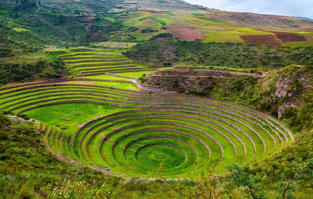 Découverte des plus beaux sites archéologiques du Pérou