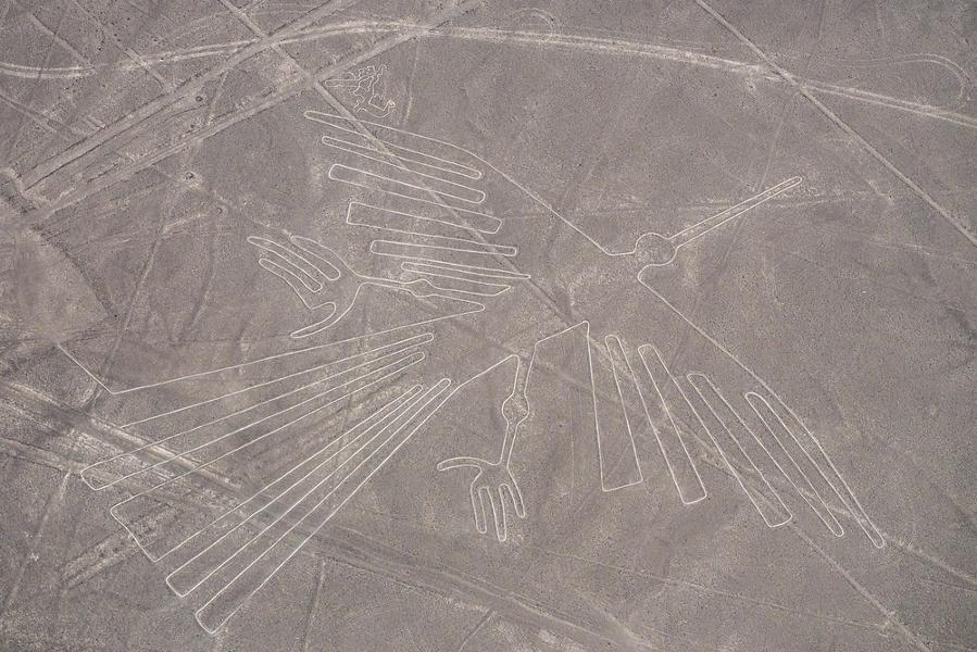 Quelques attractions touristiques vers Nazca