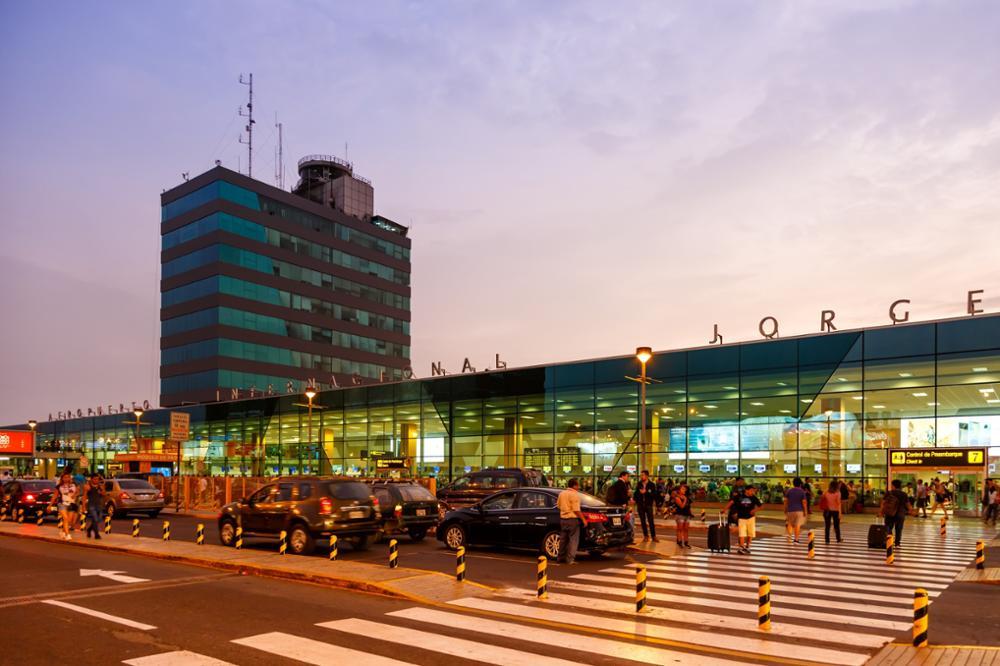 Voyage au Pérou : Tout savoir sur l'aéroport de Lima