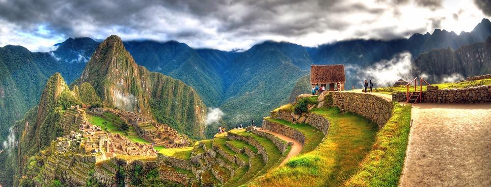 10 choses à savoir absolument sur le Machu Picchu