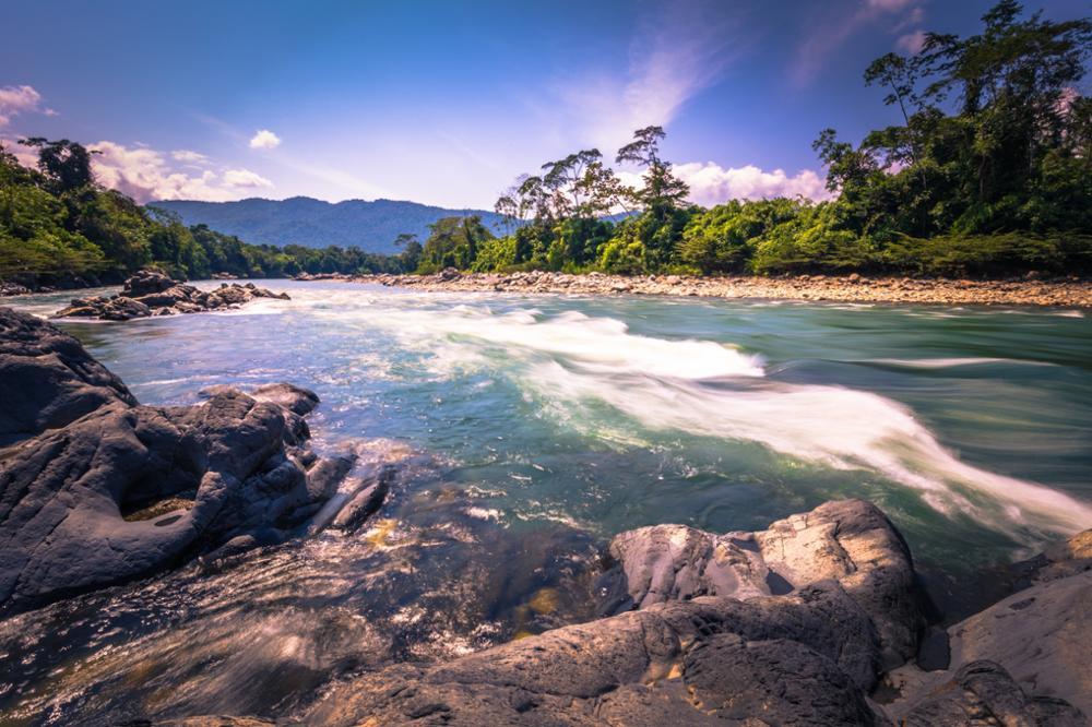 Les sites protégés et les réserves naturelles au Pérou