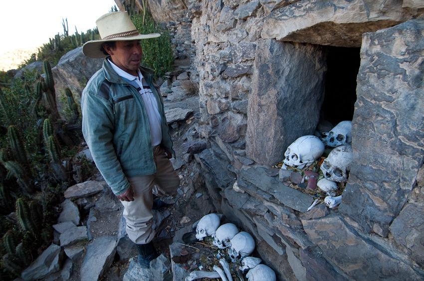 9 choses à savoir sur les Incas