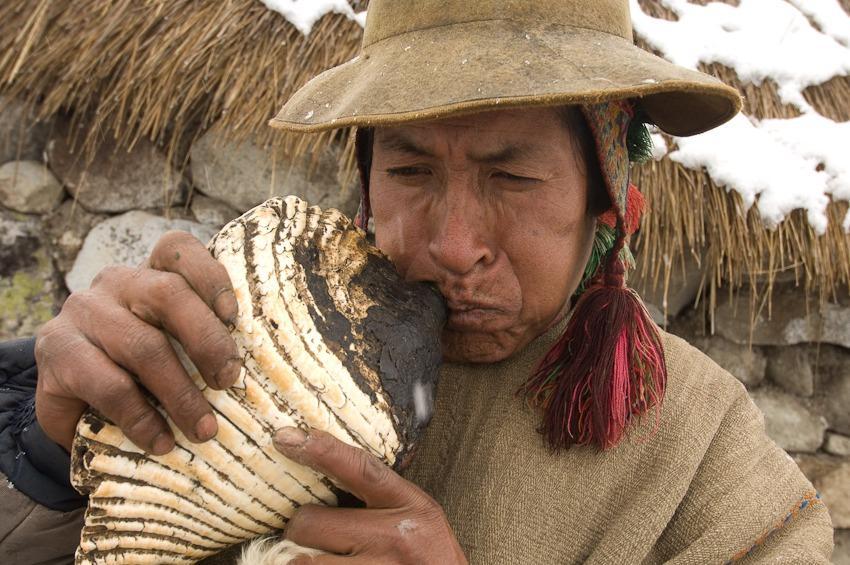Rencontrer les Q'ero lors de son voyage au Pérou
