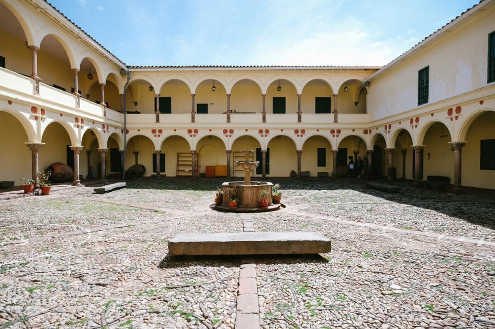 Deux jours à Cuzco : les immanquables à visiter !