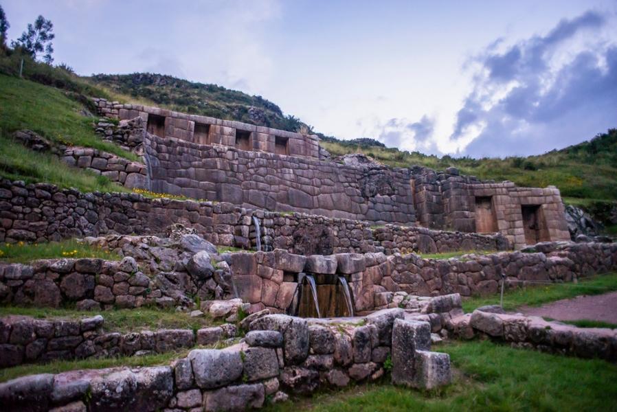 Visite de Cuzco : les plus belles ruines Incas des environs