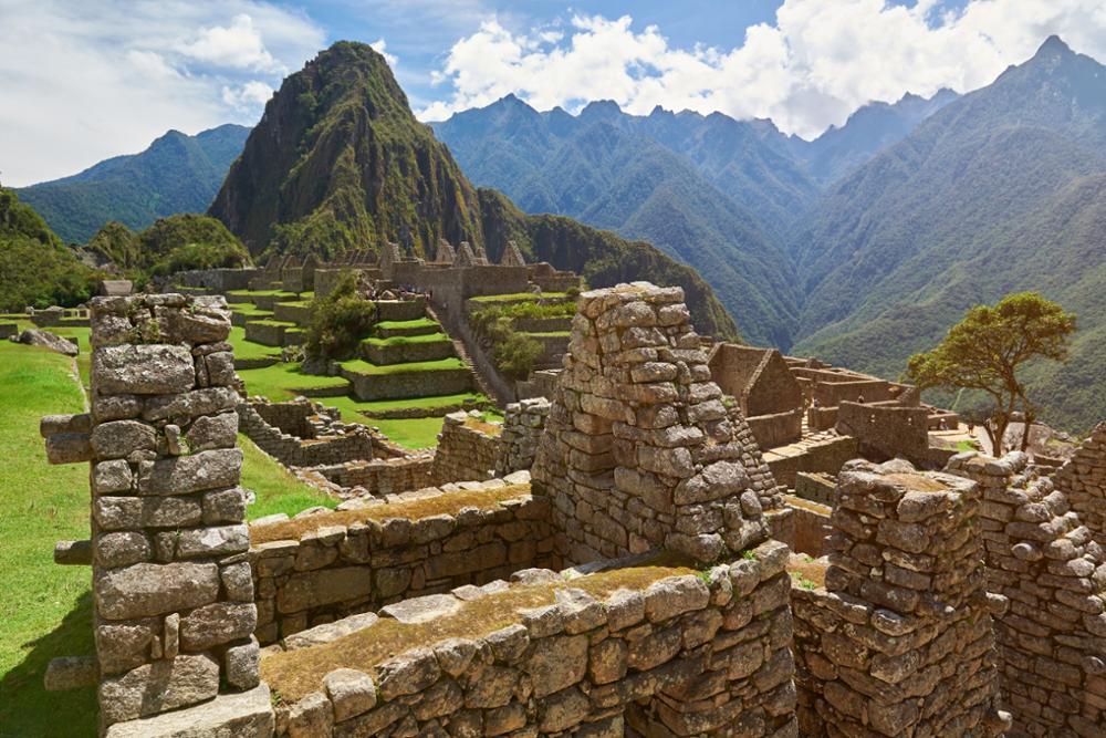 Petit guide pratique du Machu Picchu